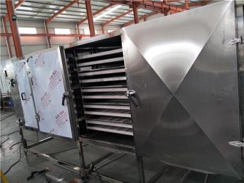DRT-03型芒果干連續式多層烘干機