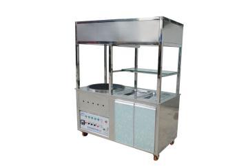 LP-05老彭机械LP-05水过滤超市板栗炒货机省级代理