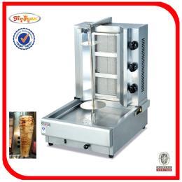GB-800杰冠+燃氣中東燒烤爐/電炸爐/燃氣炸爐/燒烤設備