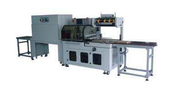 肇慶全自動L型封切套膜熱收縮包裝機廠家