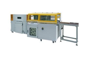 ELD-420D依利达阳春封切热收缩包装机全自动高速型