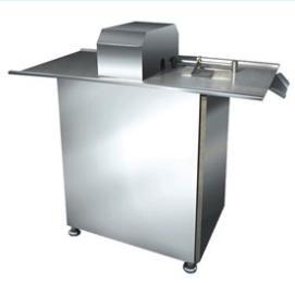 康爾牌香腸扎線機,烤腸扎線機,zui專業的扎線機廠家