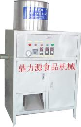 ST-200電動大蒜脫皮機