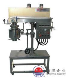 厂家直销 1-3L小型实验室用高速搅拌乳化机
