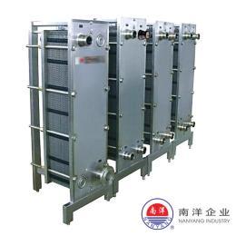 板式換熱器 不銹鋼高效換熱器設備