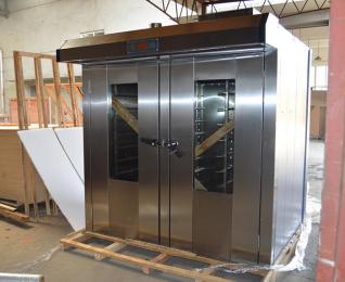 XF-5064盘发酵室