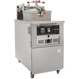 XDWZ-88电热、燃气两用压力炸鸡炉