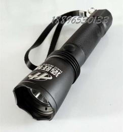 JW7623多功能強光防爆電筒HBS4401C電力強光巡檢電筒充電式多功能手電筒強光燈
