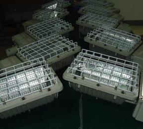 BTC6150-250w固定防爆泛光灯HBF2101-400w工厂金属卤化物灯欧司郎光源电器