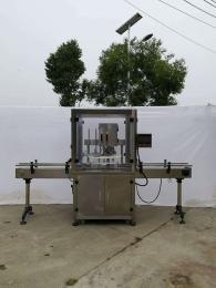 XDFJ-100全自動封罐機