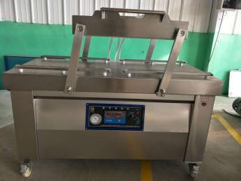 DZR-700塑料母粒真空包装机