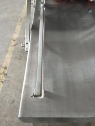 DZR-700蜜饯真空包装机