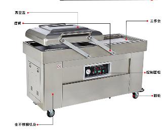 ZH上海购买真空包装机