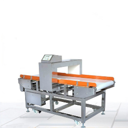 ZH-8500數字式全自動金屬檢測儀