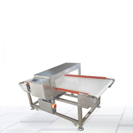 ZH-8500铝箱包装金属检测机