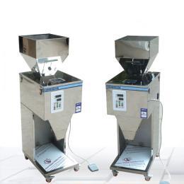 ZH25公斤的化肥分装机不锈钢做