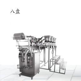 ZH-DCS五金包装机