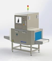 UNF6040X射线异物检测机