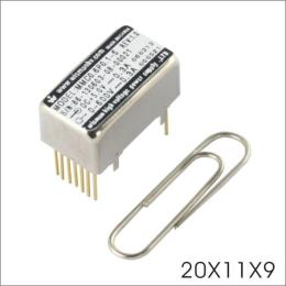 微型高壓電源模塊