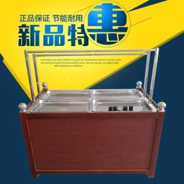 kyl-4a豆制品机械设备 燃气电动两用手工豆皮机