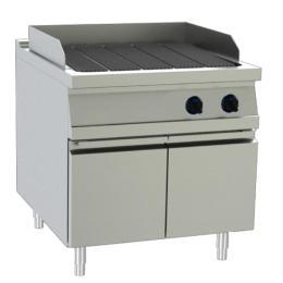 GA-X9K4-G燃氣燒烤爐下儲物柜900系列
