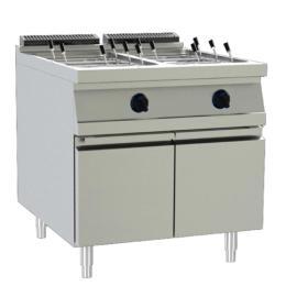 GA-X91M-G燃氣煮面爐下儲物柜 900系列