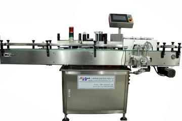 MPC-AS立式圓瓶貼標機