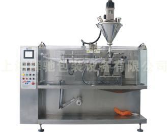 HC-110奶粉全自动包装机 水平式包装 含制袋