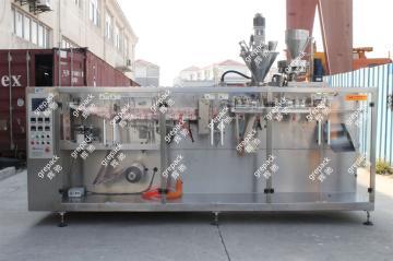 HC-180水平式包装机 调味品包装