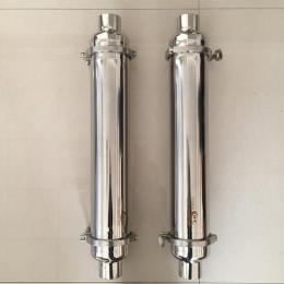 DN50*700*108食品机械配件 强磁杀菌灭藻除垢器
