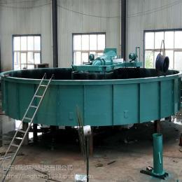 型号齐全浅层气浮机厂家 山东 专业制造