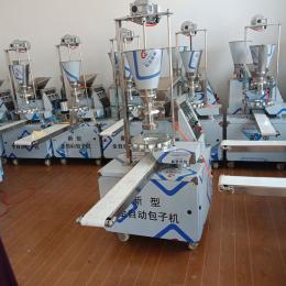 蚌埠全自动包子机质量好巢湖做包子的机器