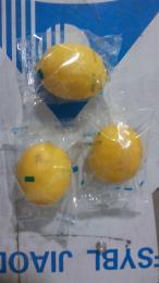 320水果枕式包装机