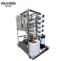 CXHD0.25-30T/H海上钻井平台员工生活饮用水用海水淡化机