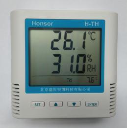 H-THNSJ0Amodbus標準協議 RS485通訊溫濕度變送器