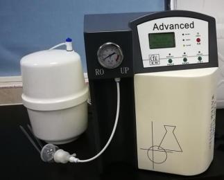 Advanced-II-08云南/贵州/四川/用的Advanced超纯水机