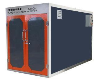 XQ-5500A现货供应食品干燥机5500A型 电热烘箱