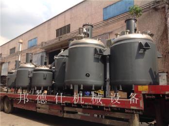 BDS-2-5000潤滑脂成套生產線設備 合成樹脂反應釜