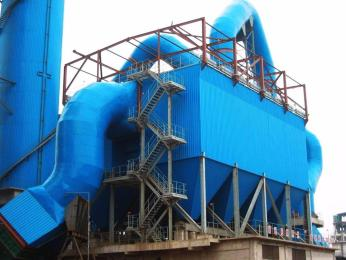 HMCN郑州锅炉除尘器改造维修