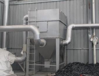 HMCN北京橡胶厂除尘器厂家直销