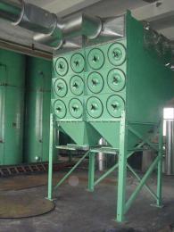 HMCN上海滤筒除尘器维修厂家