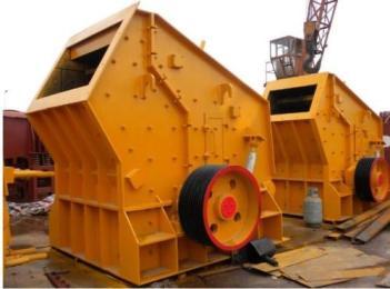 HMCN河南矿山破碎机设备厂家