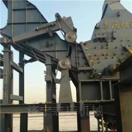 2000盐城大型废钢破碎机 压块金属破碎设备