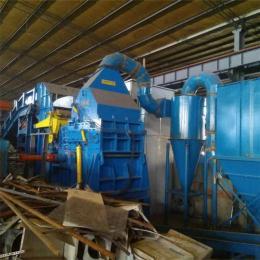 900常州金属破碎机厂家 废钢破碎设备