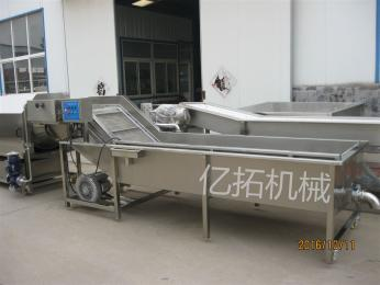 YT—800诸城市辣椒清洗机设备