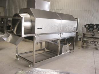 YT—780真空包装滚筒洗袋机