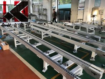 00整厂生产装配线 自动化生产线