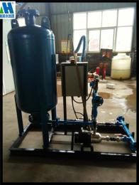HMHD-400/0.6小型恒压变频供水设备河北生产厂家