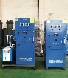 HSFD99.99-10食品用高纯度制氮设备
