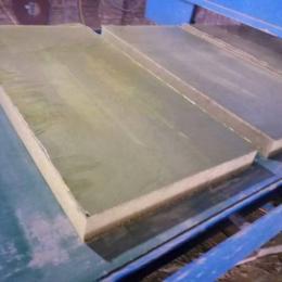 外墙岩棉复合保温板岩棉板价格行情